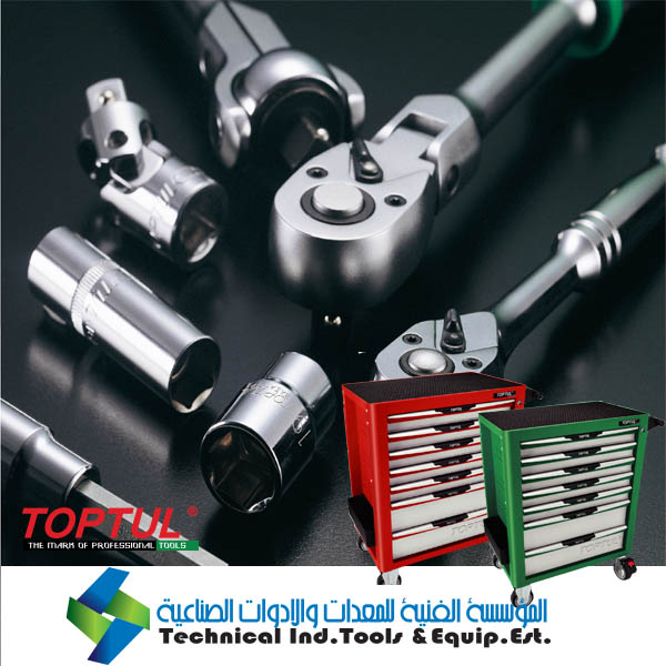 Technical Industrial Tools