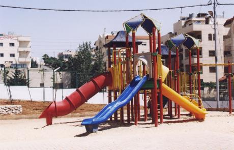 Al Jubaiha park