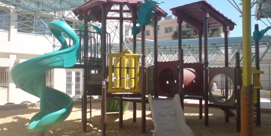 The Ahliyyah & Bishop's Kindergarten