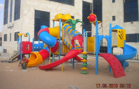 Bunat Alghad Academy