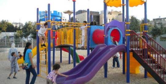 Abdoun Park