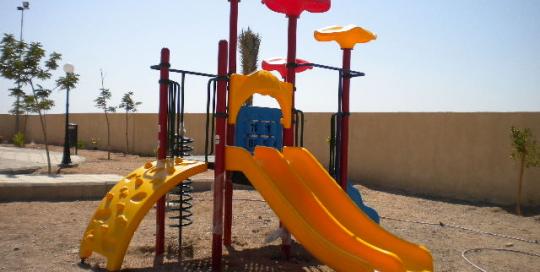 Al Khazan Park - AQABA