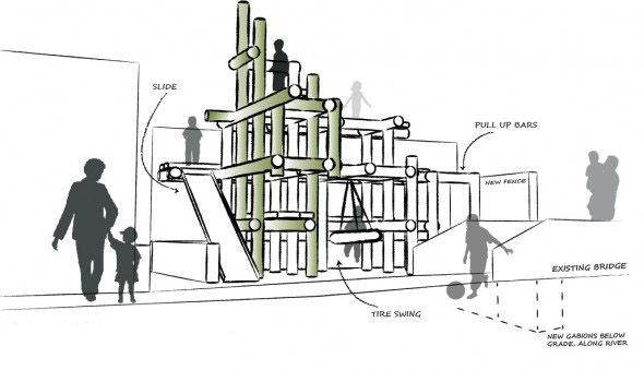 design playground