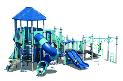 play structure3
