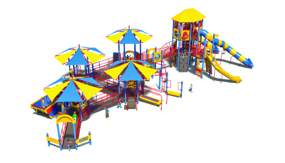 play structure5