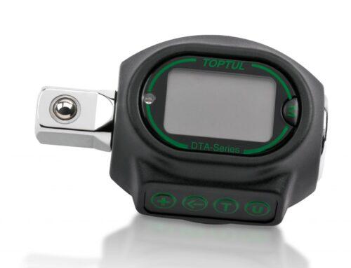 Digital Torque Adapter