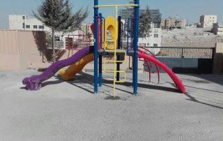 The Jordanian Hashemite funds for human development